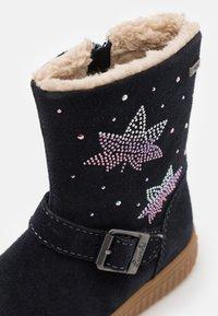 Lurchi - YANNI TEX - Classic ankle boots - atlanti - 5