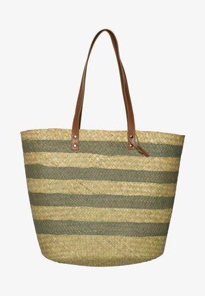 NUEVA - Tote bag - coconut