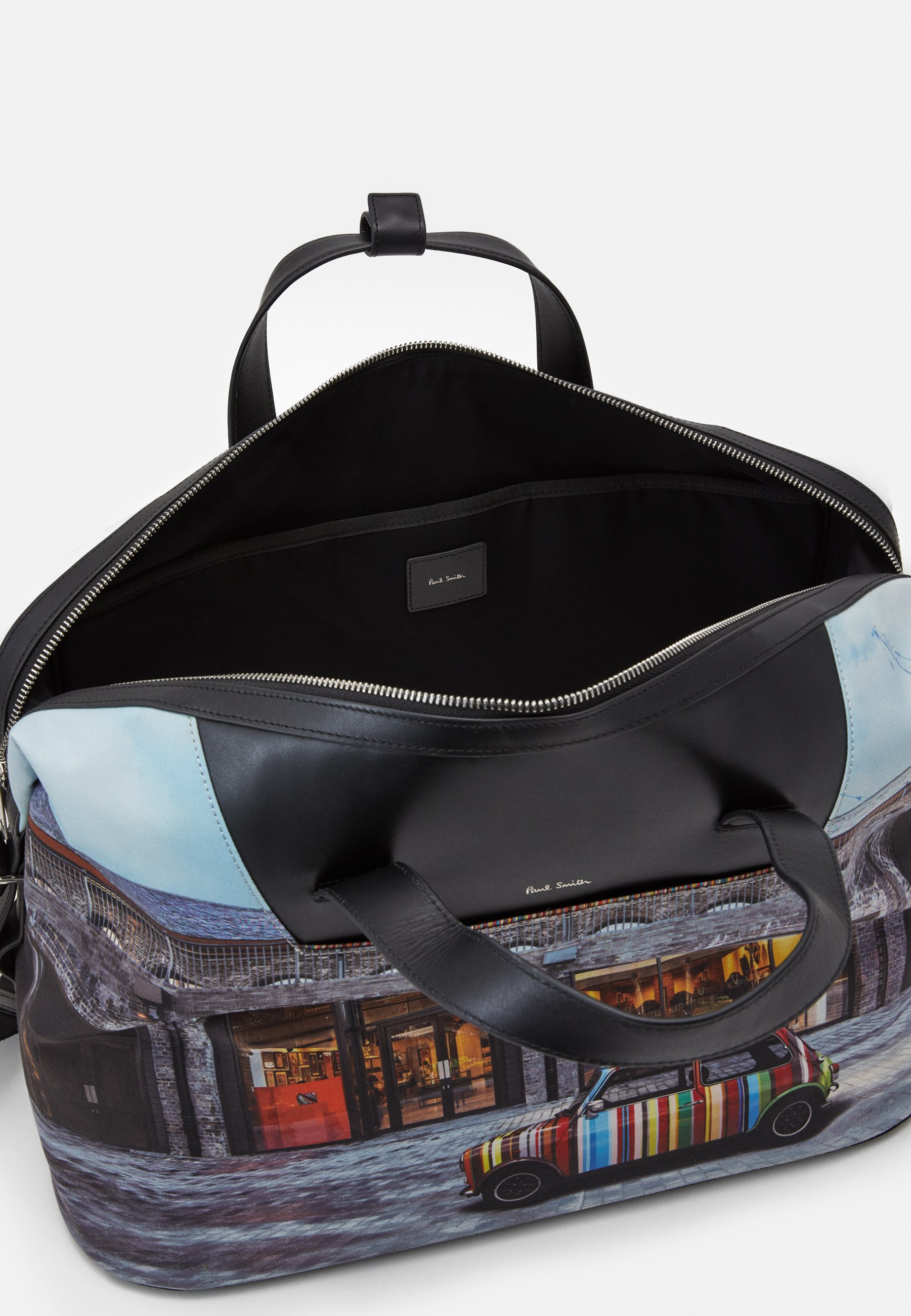 Paul Smith MEN BAG HOLDALL MINI - Weekender - multi coloured/mehrfarbig - Herrentaschen nuSou