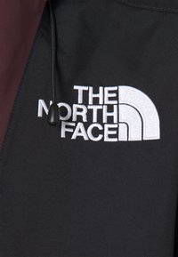 The North Face - SILVANI ANORAK - Skijacke - bordeaux/black - 7