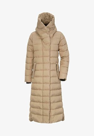 STELLA - Winter coat - beige
