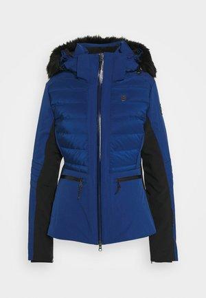 CRISTAL JACKET - Ski jacket - peony