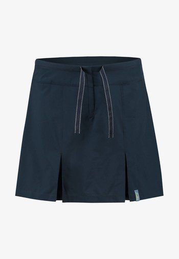 MERU - Sports skirt - dark blue