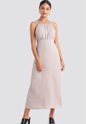 Vestito elegante - dusty pink