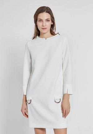 ELMIA - Jumper dress - weiß