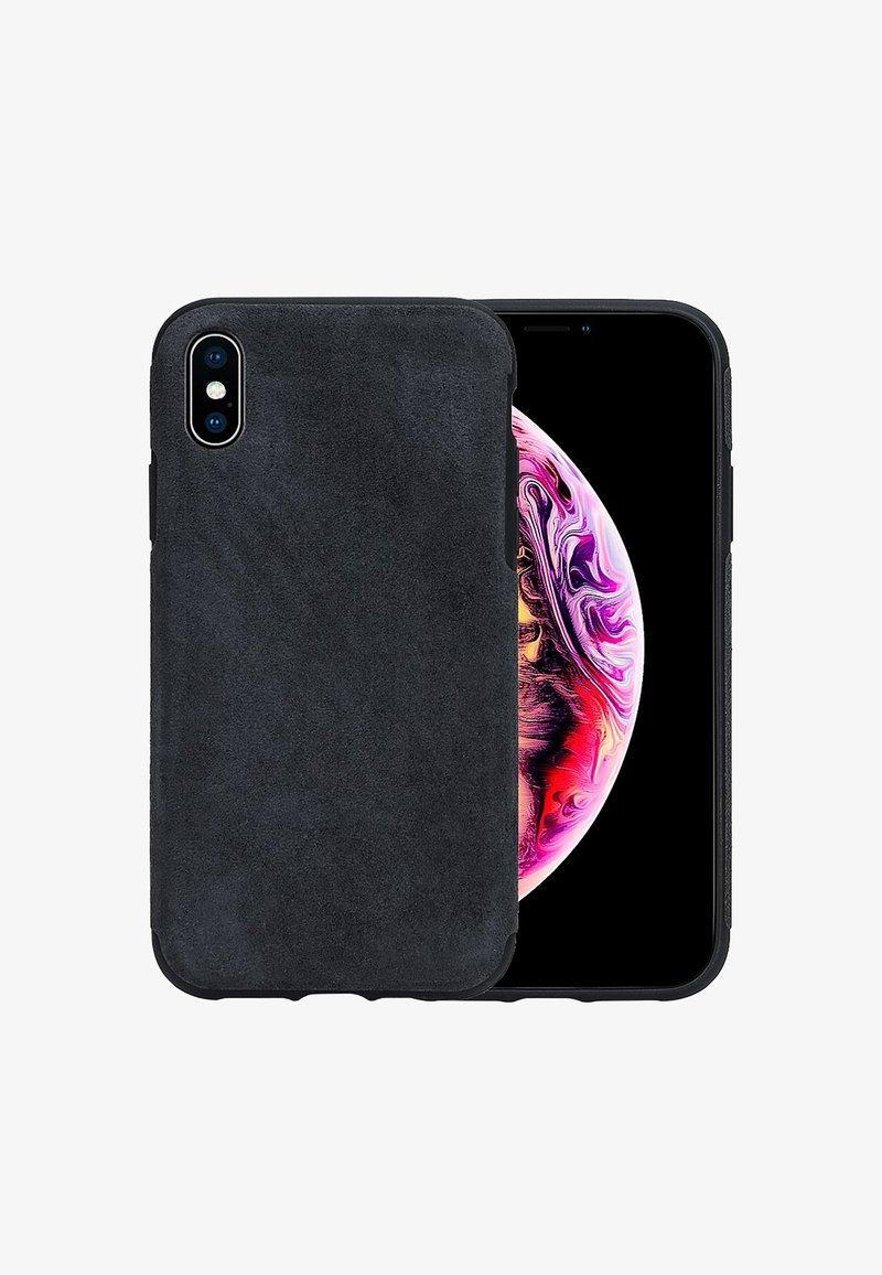 Arrivly - IPHONE XS - Mobilväska - black