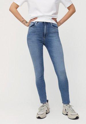 INGAA  - Jeans Skinny Fit - sky blue