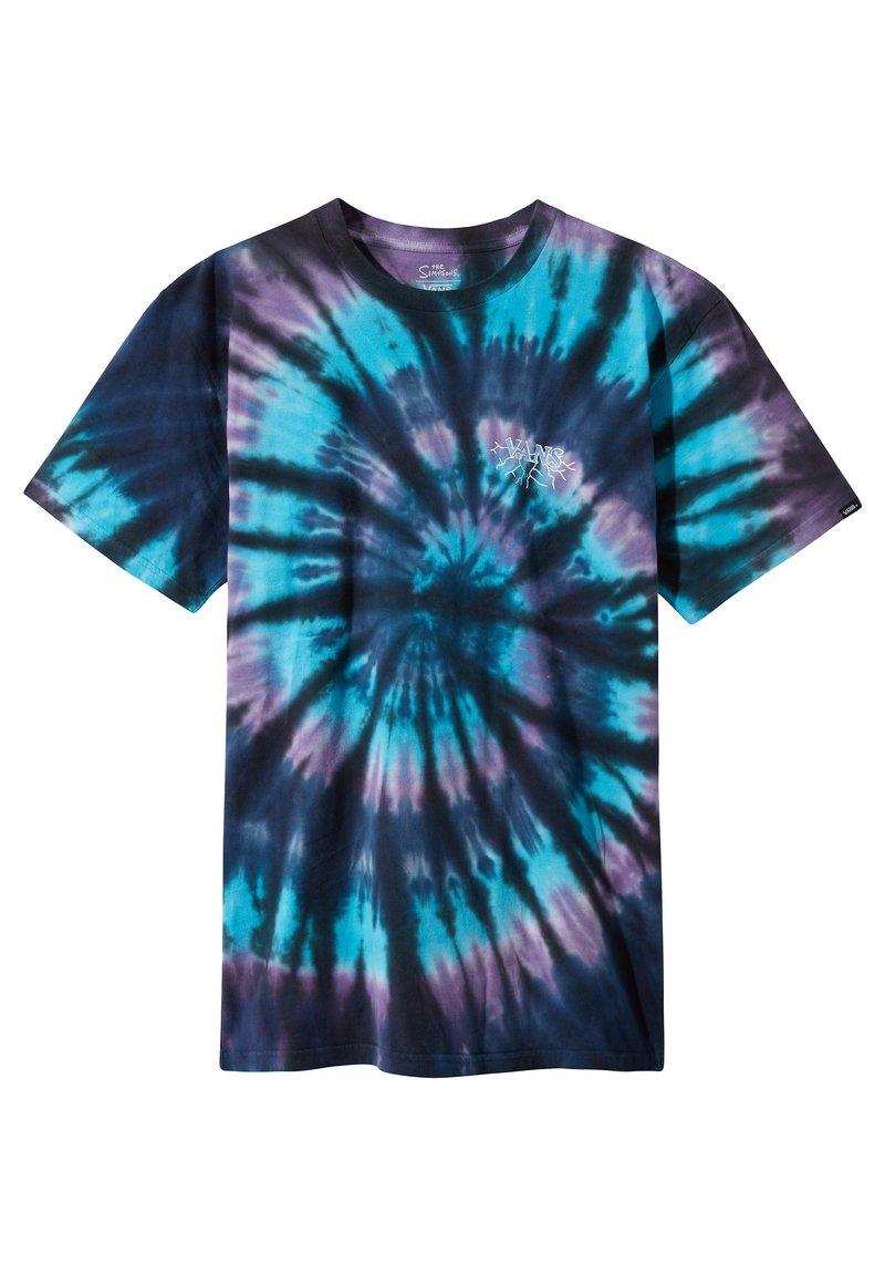 Vans - THE SIMPSONS - Print T-shirt - (the simpsons)