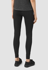 AllSaints - BRI - Leggings - Trousers - black - 1