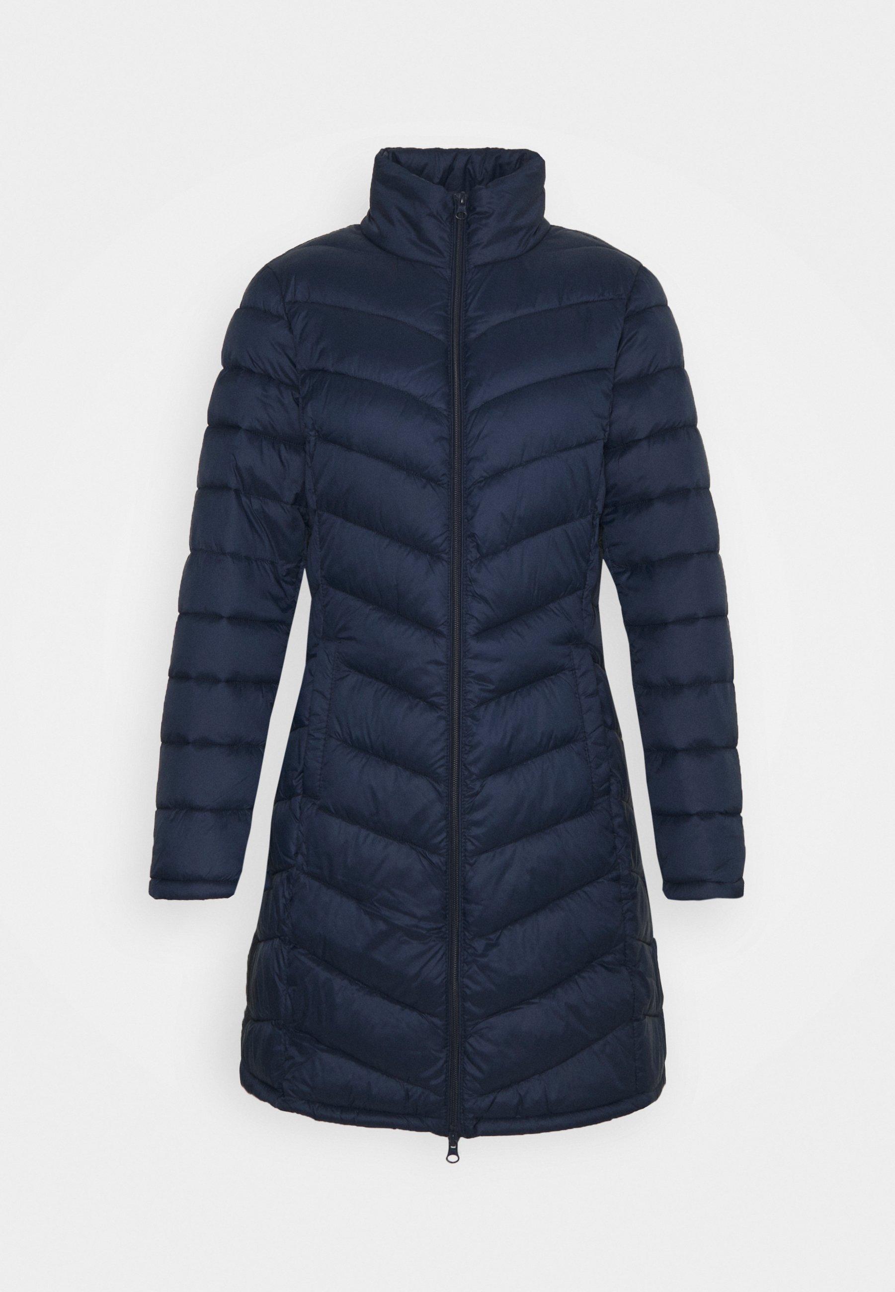 Women VISIBIRIA NEW LONG JACKET - Winter coat