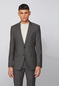 BOSS - HUGE/GENIUS - Suit - grey - 1