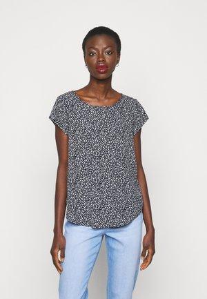 ONLVIC - T-shirts med print - black
