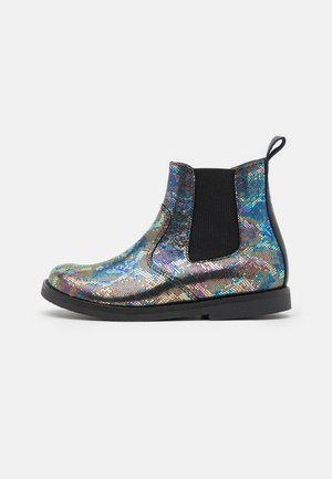 CHELYS - Classic ankle boots - multicolor