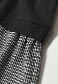 Mango - Day dress - noir - 2