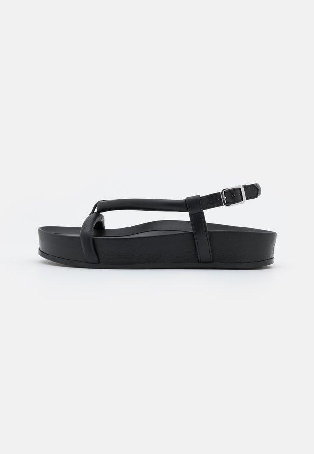 Flip Flops - nero