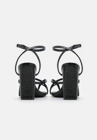 RAID - CAIRO - Flip Flops - black - 5