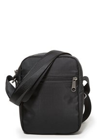 Eastpak - THE ONE/CONSTRUCTED - Across body bag - constructed black - 4