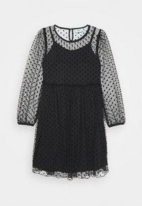 SIKO  - Denní šaty - black