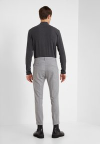 DRYKORN - BREW - Trousers - light grey - 2