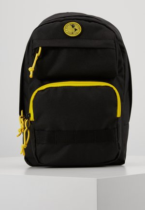 NAT GEO BACKPACK - Zaino - black