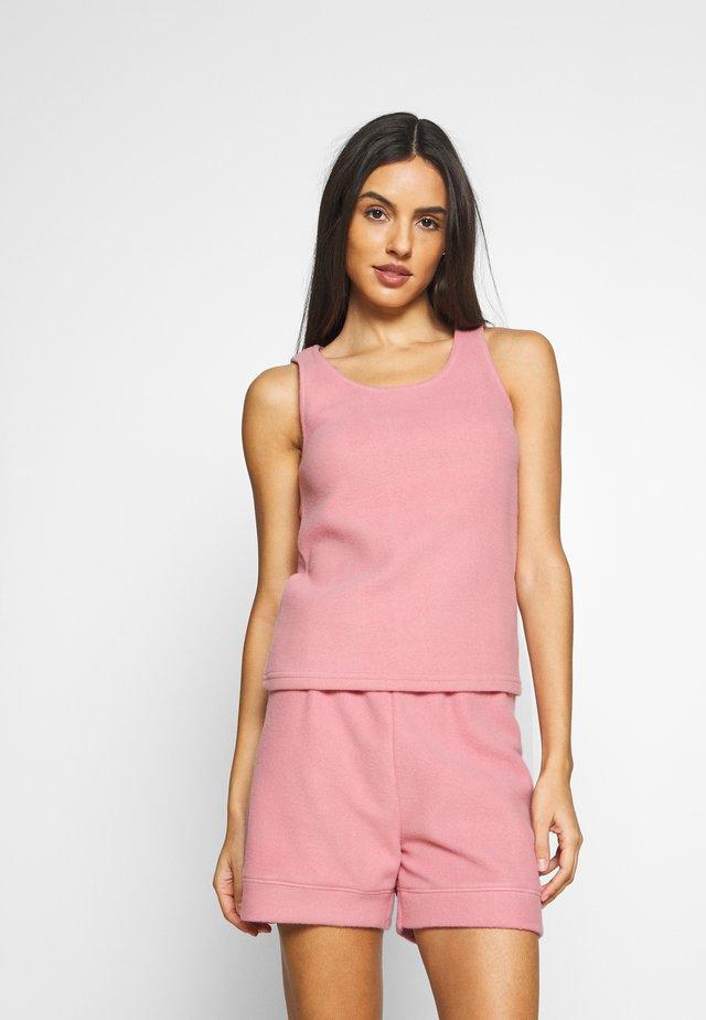ONLALISON SET - Pyjama - blush