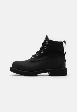 TIMBERLAND UNISEX - Lace-up ankle boots - black