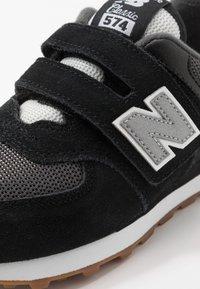New Balance - YV574SPT - Zapatillas - black - 2