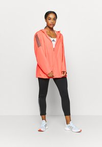 adidas Performance - OWN THE RUN - Sports jacket - pink - 1