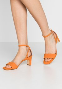 Matt & Nat - ELODIE - Sandals - orange - 0