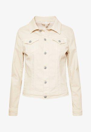 JINX - Denim jacket - sand