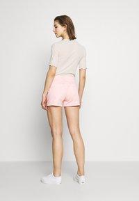 Kaporal - ROKET - Shorts - orchid - 2