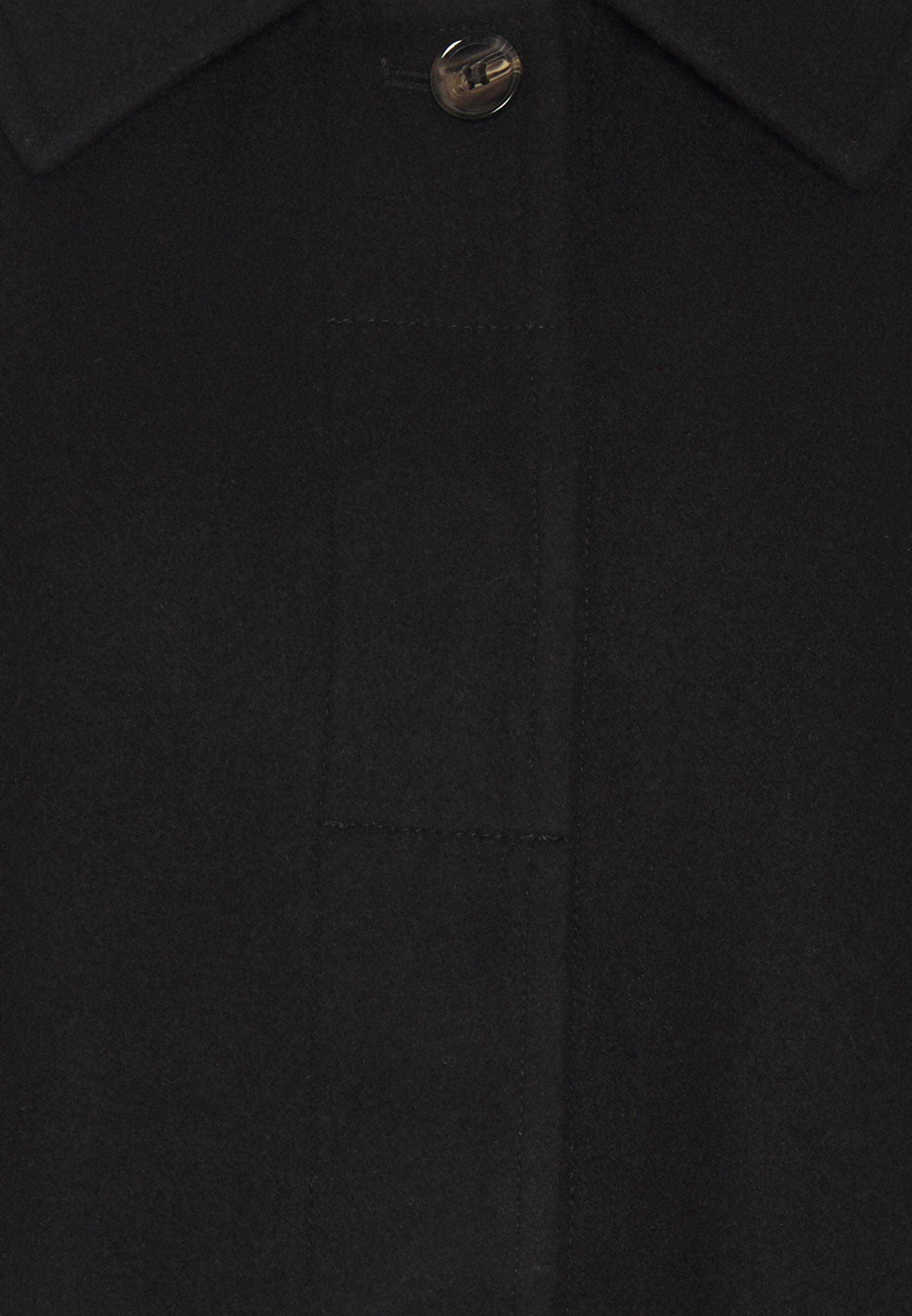 CARLI JACKET Kappa rock black solid