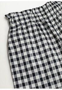 Mango - Trousers - off-white - 2
