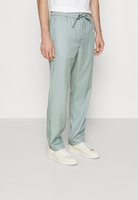 Frescobol Carioca - SPORT - Trousers - green bay - 0