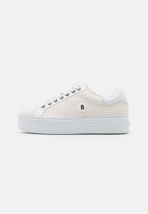 ORLANDO  - Sneaker low - white