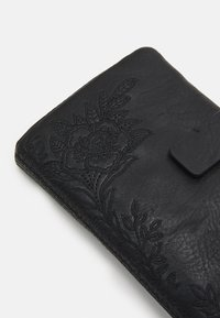 Desigual - MONE LYRICS PIA MINI - Wallet - black - 3