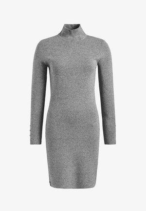 SAJA - Jumper dress - light gray
