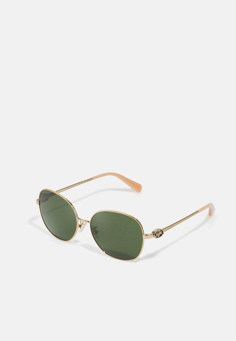 Coach - Sunglasses - light gold-coloured