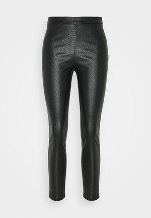PCDOCRO - Legging - black