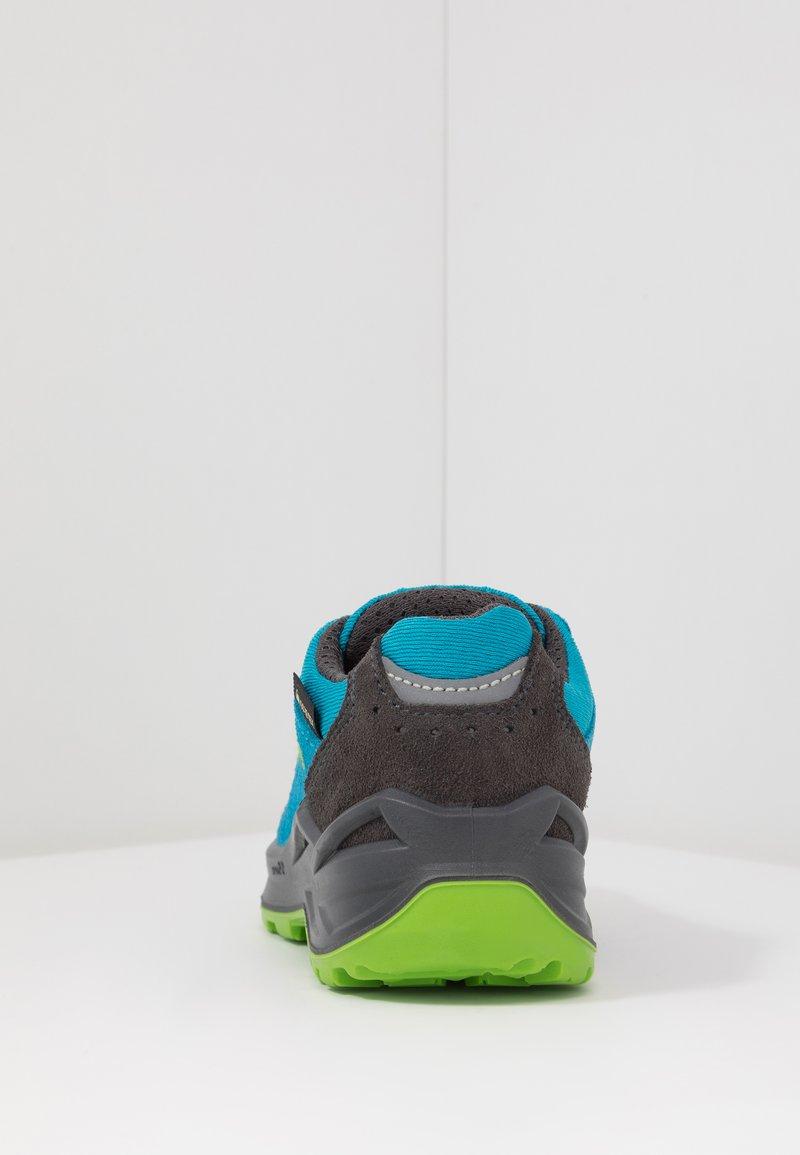 Lowa Diego GTX Lo Chaussures de Randonn/ée Hautes Mixte Enfant