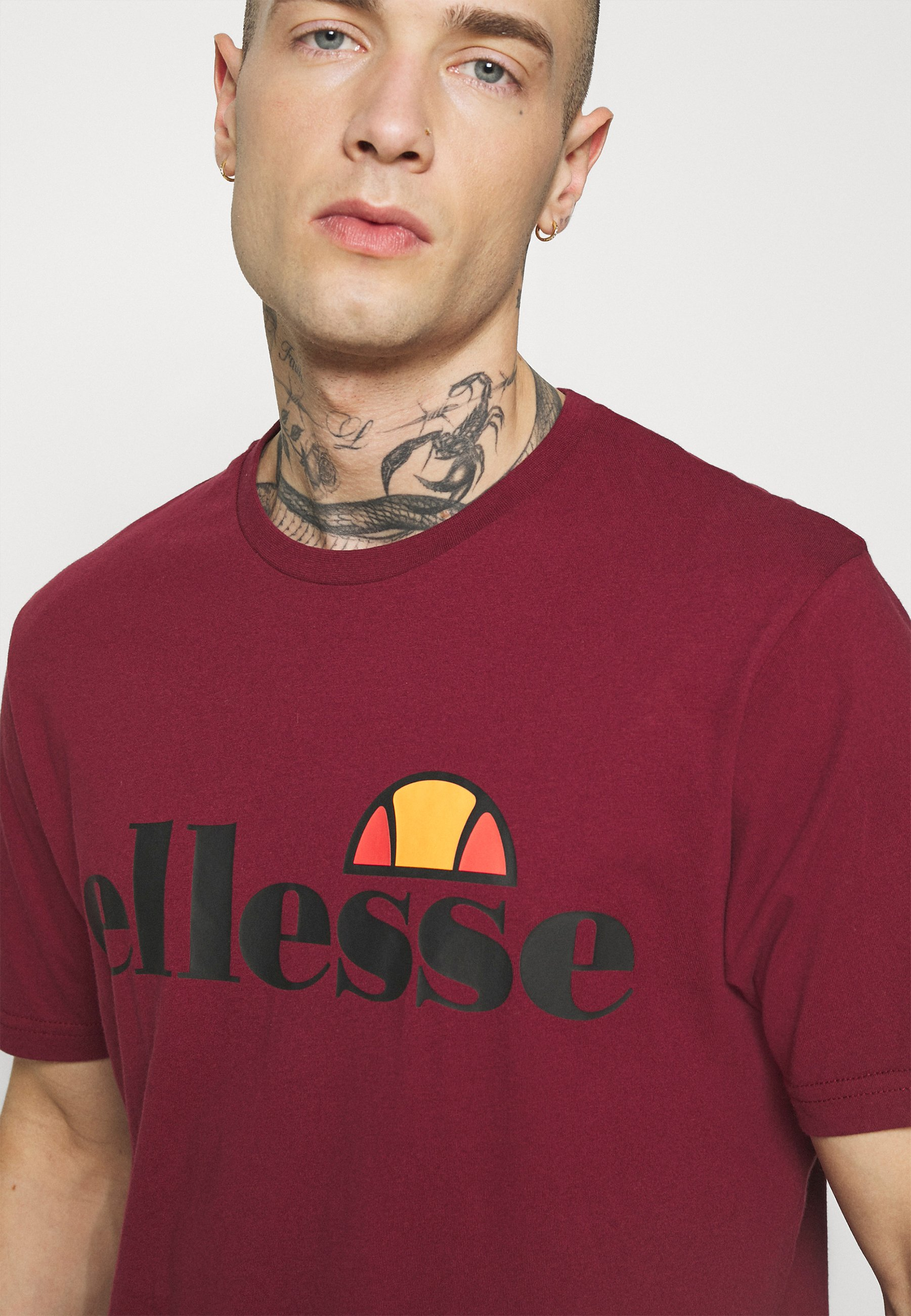 Men PRADO - Print T-shirt