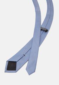 Burton Menswear London - SET - Tie - blue - 5
