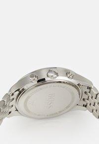 BOSS - ASSOCIATE - Chronograph watch - silver-coloured - 2