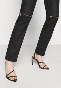 Diesel - JOY  - Slim fit jeans - black - 4