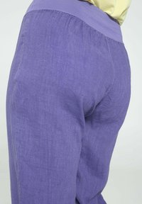 Paprika - Trousers - purple - 3