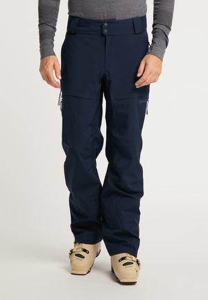 Broek - navy blue