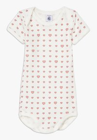 Petit Bateau - 3 PACK - Body - marshmallow/multicolour/peps