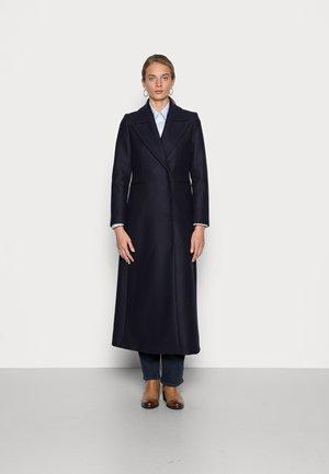 CAECILIA - Klasický kabát - navy blue