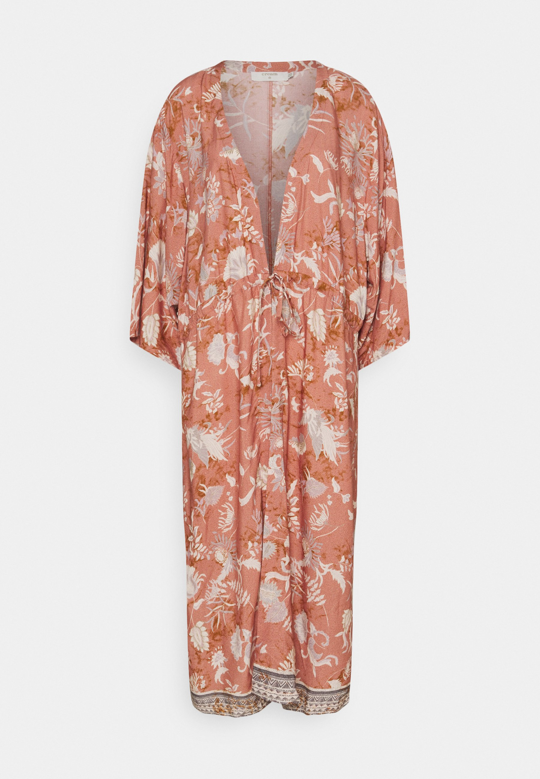 Women JOHUI KIMONO - Summer jacket