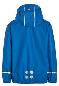 LEGO Wear - JONATHAN - Regnjakke / vandafvisende jakker - blue - 1